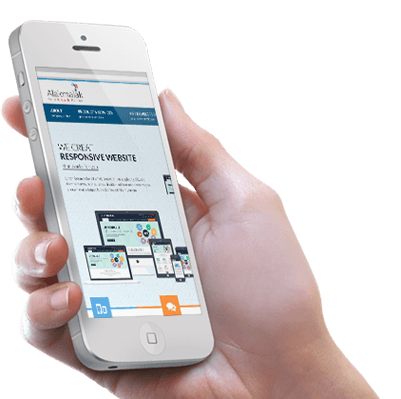 Alakmalak Duyarlı web sitesi tasarımı hizmeti sunar